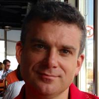 Mike Hinckley