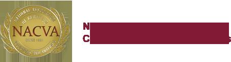 NACVA logo National Association of Certifies Valuators and Analysts