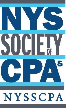New York State Society of CPAs NYSSCPA logo